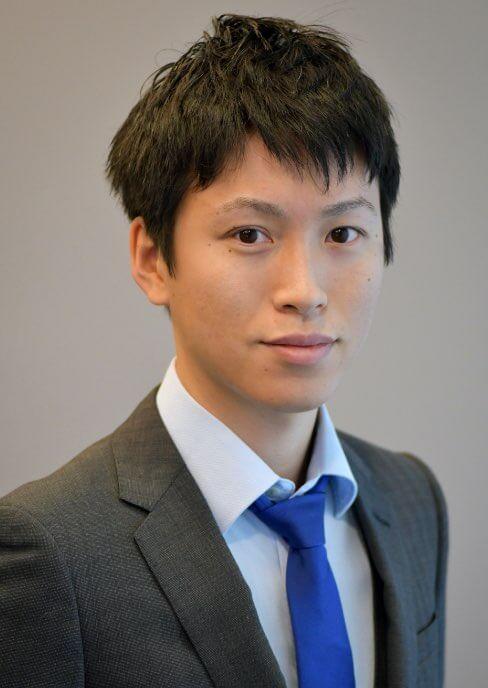 Keisuke Kakimoto